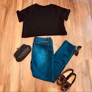 New York & Co. Skinny Jeans \ SoHo Size 16